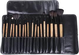 looks united cosmetic makeup brush set