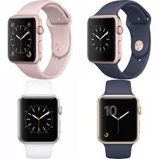 Apple Watch Gen 2 Series 1 42mm Rose ...