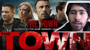 The Town Full Movie Reaction (HD ...