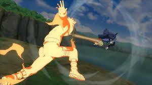 Naruto And Sasuke Awaken For Ultimate Ninja Generations - Siliconera