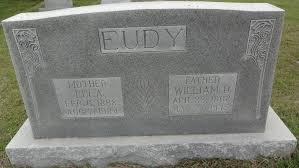 Lula Smith Eudy (1868-1934) - Find A Grave Memorial