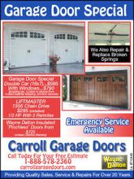 garage doors santa clarita ca carroll