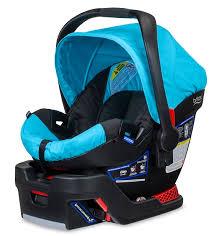 britax b safe 35 infant car seat cyan