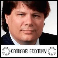 Episode #40 - Ivan Ross Vrana, Aslan Ross Consulting - Cannabis Economy