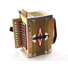 cajun accordion on PopScreen