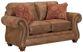 broyhill furniture laramie loveseat w