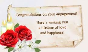 engagement wishes and quotes wishes choice