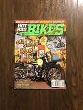 hot rod december 1999 back issue for