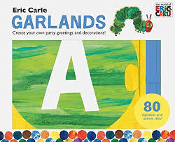 Eric Carle Hanging Letters Kids Room Decorations Banner Letters For Kids Garland Letters 1452105111 Amazon Price Tracker Tracking Amazon Price History Charts Amazon Price Watches Amazon Price Drop Alerts Camelcamelcamel Com