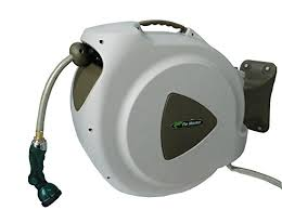 the 5 best automatic garden hose reels