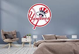 Amazon Com Yankees Fathead