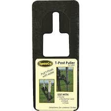 Fencing Fence Puller