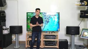 Hệ Thống Karaoke Cao Cấp Loa AAD PK510 + Jarguar 506 LE + Mic AAP ...