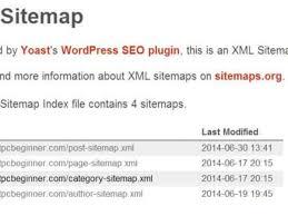 wordpress yoast seo sitemap blank on nginx
