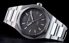2017年 ジラール・ペルゴ新作 ロレアート 42mm 01 | ブランド腕時計の ...