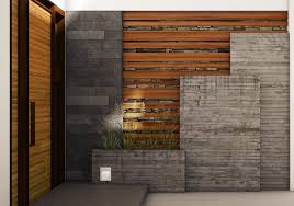 Wall Fence Combination Modern Designs And Practical Ideas For Brick Fences Decor Object Your Daily Dose Of Best Home Decorating Ideas Interior Design Inspiration