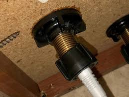 how to repair leaky rv faucet