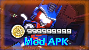 Angry Birds Transformers 1.42.0 APK + MOD + DATA for Android ...