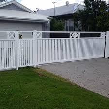 Custom Made Automatic Driveway Gates Diy Pool Fencing Brisbane Gold Coast
