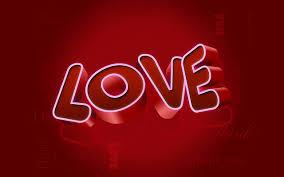 3d love wallpaper super 3d love