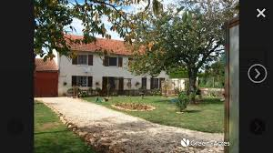 Wonderful Family House With10x5 Mtr Pool Very Private With High Fence Dog Allow Updated 2020 Tripadvisor Blanzay Vacation Rental