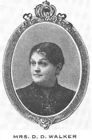 Martha Adela Walker (Beaky) (1841 - 1906) - Genealogy