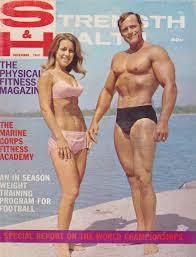 DEC 1969 STRENGTH & HEALTH vintage bodybuilding magazine CARL HAYWOOD    eBay   Weight training programs, Bodybuilding, Health