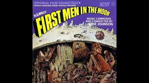 First Men In The Moon | Soundtrack Suite (Laurie Johnson) - YouTube