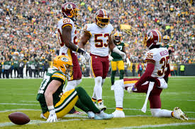Redskins working to re-sign LB Jon Bostic