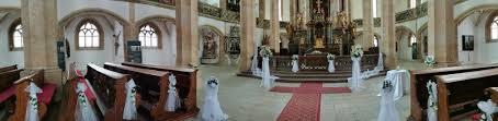 Informace pro snoubence - kostel Nanebevzetí Panny Marie v Mostě