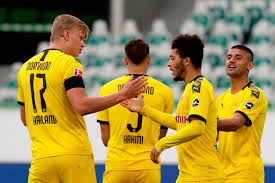Watch Borussia Dortmund vs Bayern Munich: Live stream and TV info