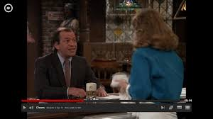 """M.F. on Twitter: """"KENNETH TIGAR SIGHTING!!! #Cheers S4E11 (His 2nd and  final Cheers appearance) http://t.co/rtNKJ7NpZ9"""""""