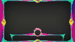 خلفية للمونتاج متوهجة تصلح للقرآن الكريم Youtube