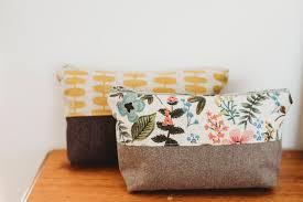 sew a makeup clutch bag june 30 2019