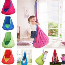 Discount Kids Hammock Swing Chair Kids Hammock Swing Chair 2020 On Sale At Dhgate Com