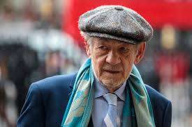 Ian McKellen says his 'greatest regret' is not coming out to his ...