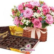 luscious iva chocolates delivery