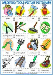 esl printable voary worksheets