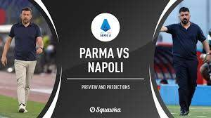 Parma v Napoli live stream: Where to watch Sere A online