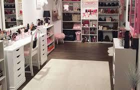 fantastic makeup room ideas best images