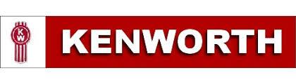 free kenworth truck logo