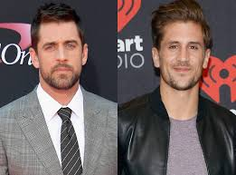 Aaron and Jordan Rodgers Are ''Slowly'' Mending Years-Long Family Feud - E!  Online