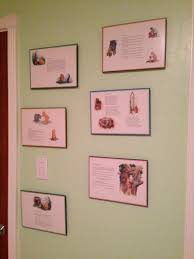 Today S Hint A Thrifty Trick For Kids Room Wall Art Hint Mama