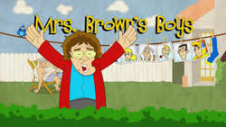 mrs brown s boys wikipedia