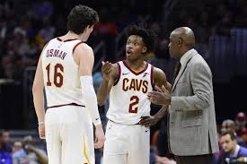 For Cavaliers' patience in Collin Sexton (and Cedi Osman), a 'thank you' –  The Athletic