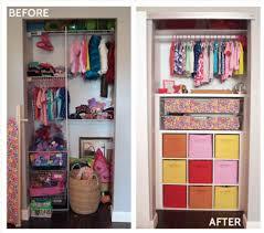 cómo organizar la ropa de bebés