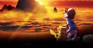 Pokémon the Movie: I Choose You! streaming online