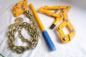 China High Tensile Barbed Wire Stretcher Fence Chain Strainer China Auto Repair Tools Hand Tool Set