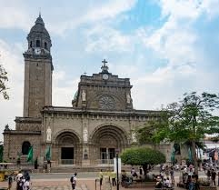 attractions of manila philippines