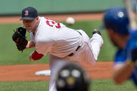 What if … the Red Sox hadn't allowed Jon Lester to get away? – The ...